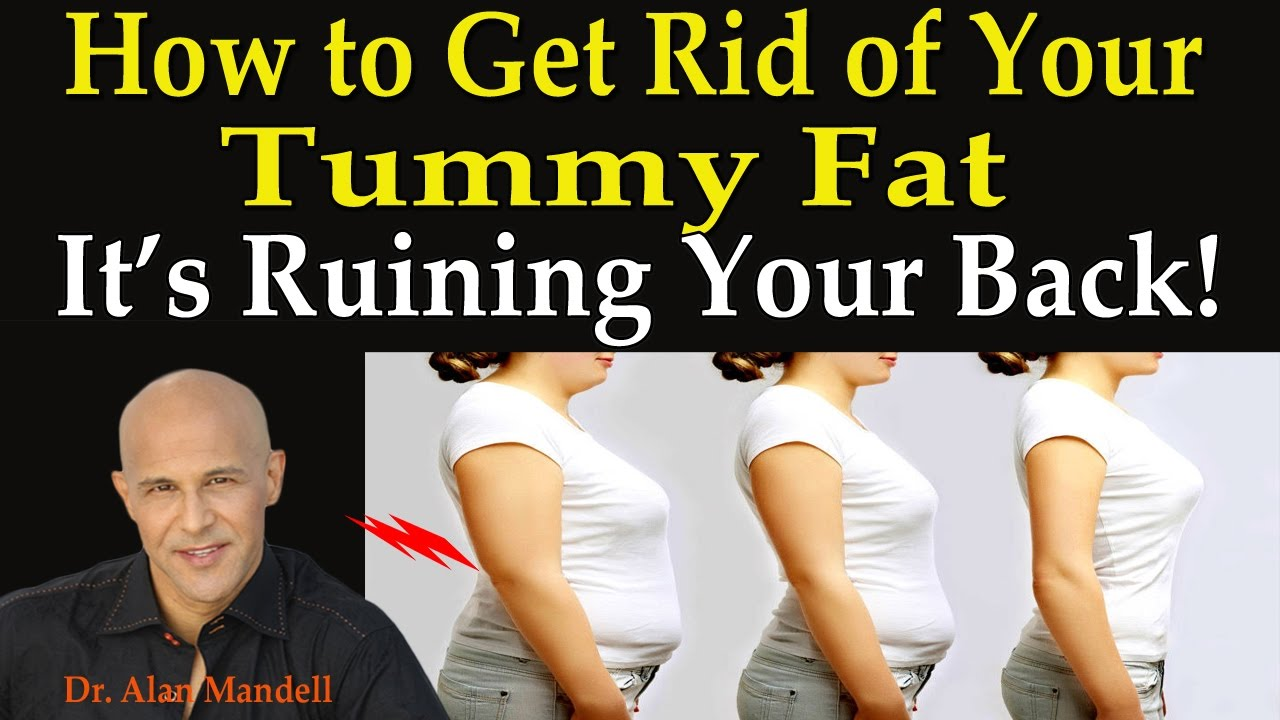 Can you lose fat belly
