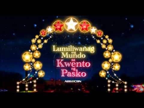 Various Artists - Kwento ng Pasko (ABS-CBN Christmas Station I.D 2012)