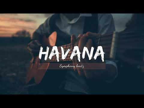 (FREE) Russ x Young Thug type beat   Havana (Prod. Symphony Beatz)