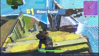 The biggest fail ever witnessed in the history of fortnite