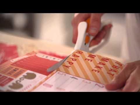 Fiskars® Scissors for Paper, Fabric & More