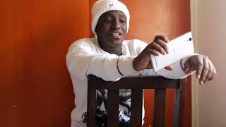 otile brown - hi (reaction video) and getting back with Vera sidika