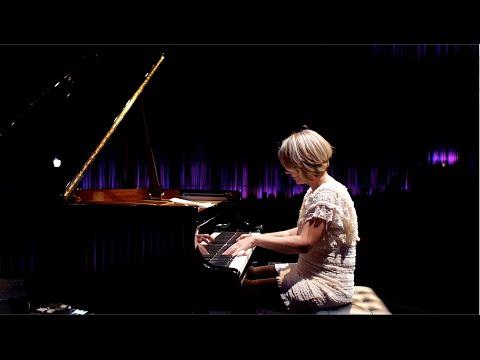 Sunna Gunnlaugs Reykjavik Jazz Festival 2015