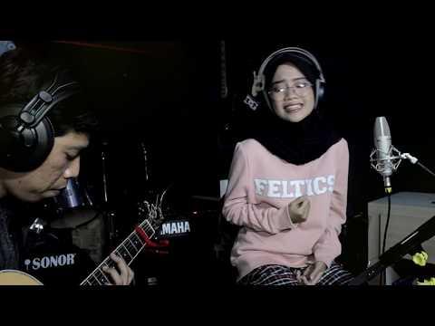 Cinta Datang Terlambat - Maudy Ayunda (Cover by Anggun W. Feat Suklis)