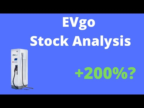 EVgo Stock Analysis! CLII Price Prediction for Best EV Fast Charging Stock