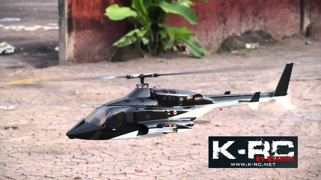 700 Size Airwolf Rc Helicopter - Year of Clean Water