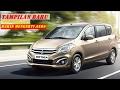 Suzuki New Ertiga 2017 Fitur Terbaru