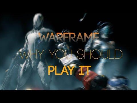 Warframe - Why