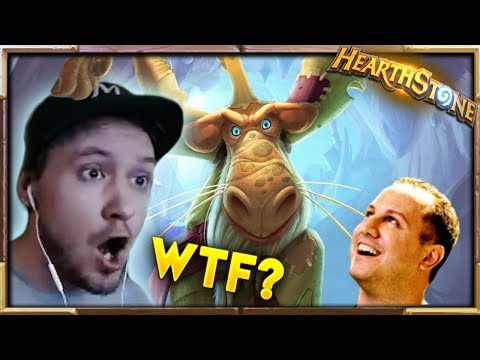 EPICALLY JEBAITED !! | Best Moments & Fails Ep. 15 | Hearthstone