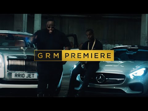 Skrapz x Wavy Boy Smith - Big Boy (Prod. by Ayo Beatz & Sevaqk) [Music Video] | GRM Daily