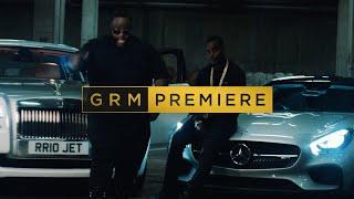 Skrapz x Wavy Boy Smith - Big Boy (Prod. by Ayo Beatz & Sevaqk) [Music Video]   GRM Daily