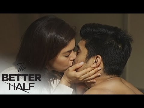 The Better Half: Camille promises Rafael that she will stay | EP 105