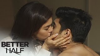 Camille promises Rafael that she wi...