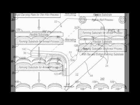 New patent hints future Apple iPhones with flexible and curved displays