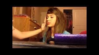 Girly Girl to Scene/Alternative Transformation