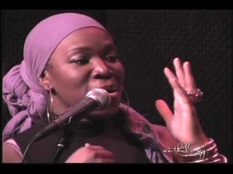 India.Arie Live at Anthology for