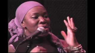 """India.Arie Live at Anthology for """"Sophie's Lounge""""."""