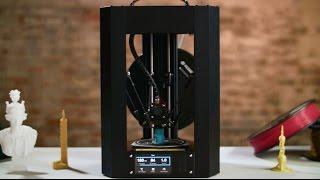 Monoprice MP Mini Delta 3D Printer