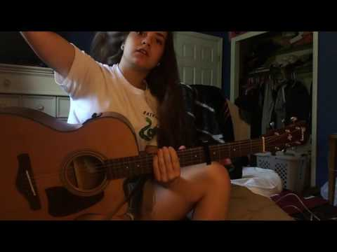Salvia Plath - Teen Suicide (cover)