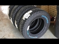 Hankook Dynapro ATM Tire Review (Great value for the money)