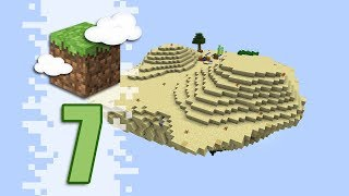 Skyblock - Ep07 - New Island Who Dis Minecraft Video