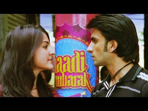Shaadi Mubarak Break Up - Scene - Band Baaja Baaraat
