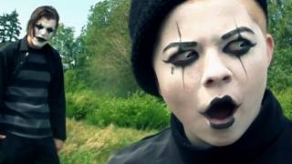 Mime Song Onision