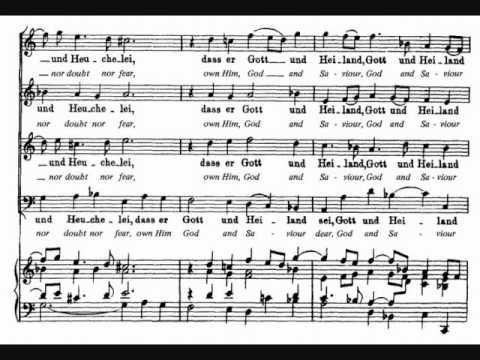 Form 4 D.S.E. Music (2) Choral Genre
