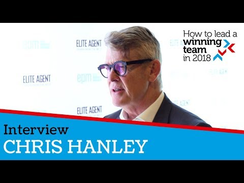 Creating Sustainable Business and the Journey of Doing Good: Chris Hanley OAM