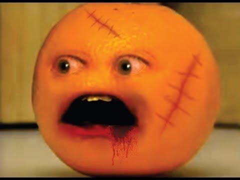 �Naranjas de Sangre!