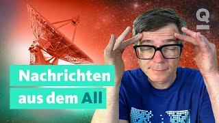 Können wir mit Aliens kommunizieren? Ralphs Universum | Quarks