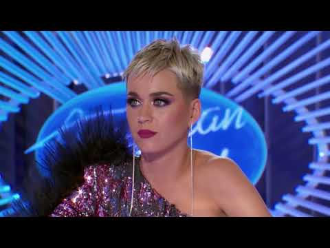 Katy Perry Won't Stop Saying Wig on American Idol Mp3
