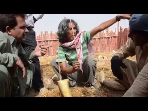 Permaculture Training - Pakistan