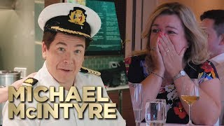 Michelin Mum Served Her Own Shepherd's Pie! | Michael McIntyre