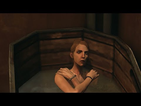 7 Weird WTF Easter Eggs In Video Games