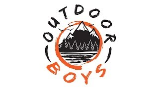 Subscribe to the Outdoor Boys YouTube Channel