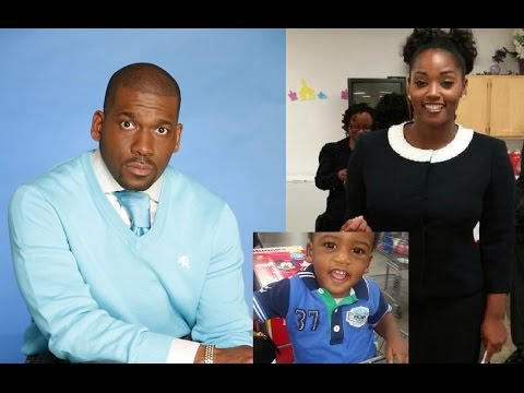 Pastor Jamal Bryant Breaks Silence on Baby Controversy: 'God Ain't Finished With Me'