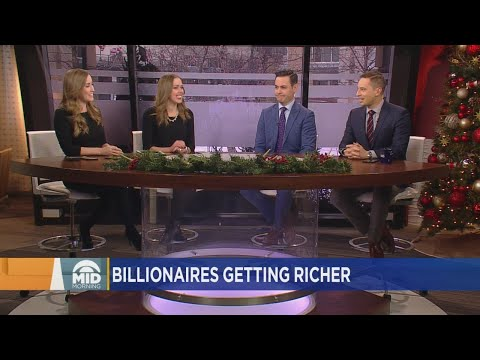 Panel Discussion: Rich Getting Richer