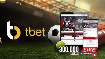 شرح  كيفية إنشاء حسابTbet.tnموقع رهان تونسي  قوي و مميز Code bonus 1026941