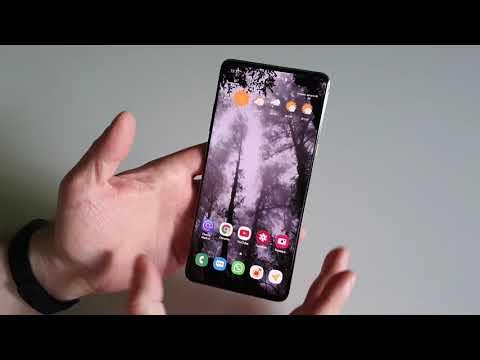 Samsung Galaxy S10 5G - впечатления, сравнение с S10 Plus, стоит ли брать и что лучше выбрать?
