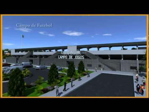 Angola Industrial Park R5