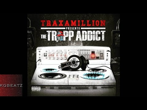 Traxamillion Ft. Kool John - Pull Up [New 2016]
