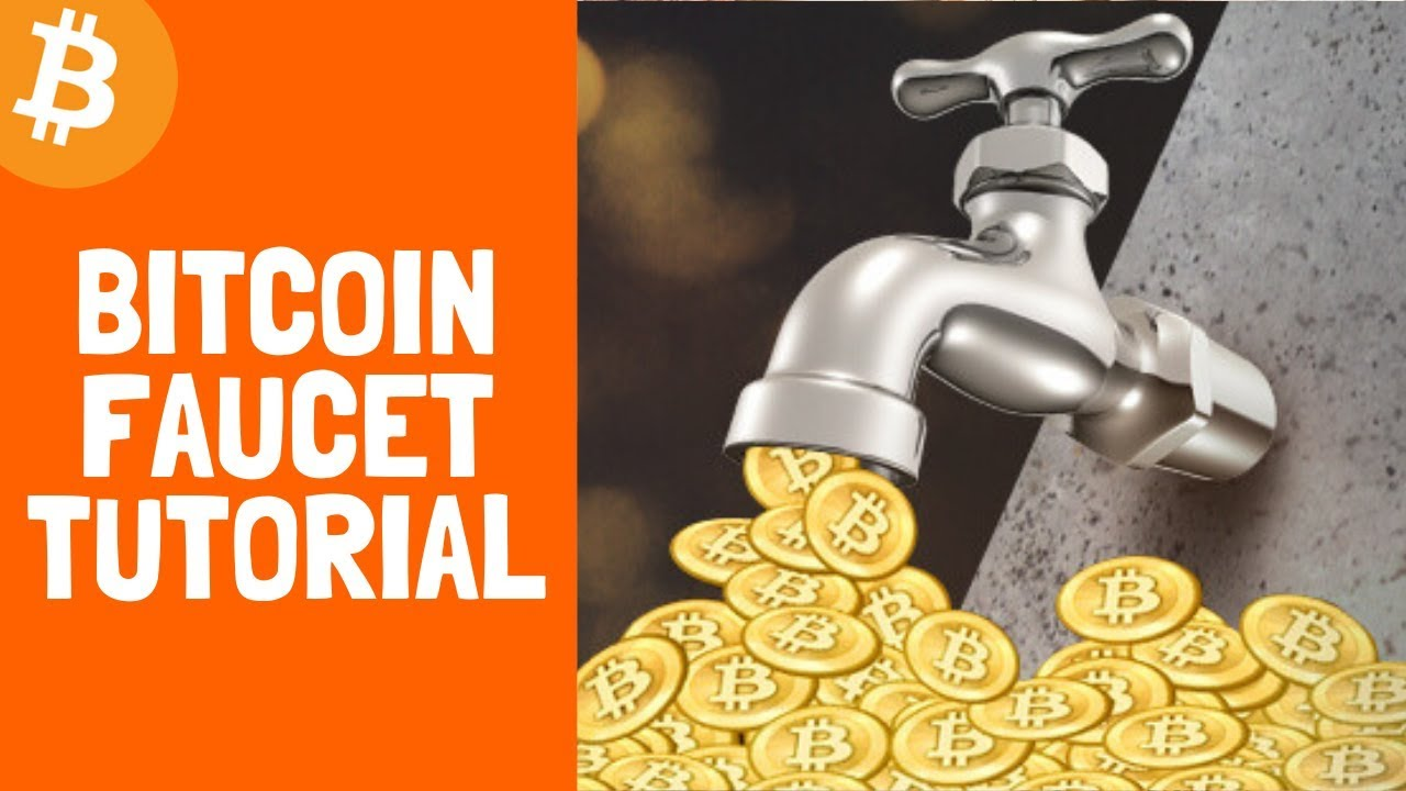what is a cryptocurrency faucet