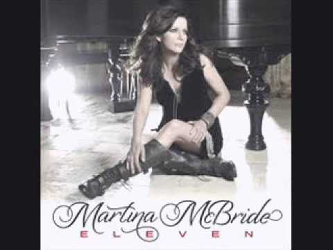 Martina McBride- Summer Of Love (Lyrics)