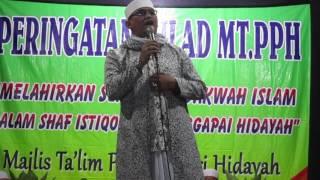 Download Video Milad MTPPH ke 4 oleh Ust Mohay MP3 3GP MP4