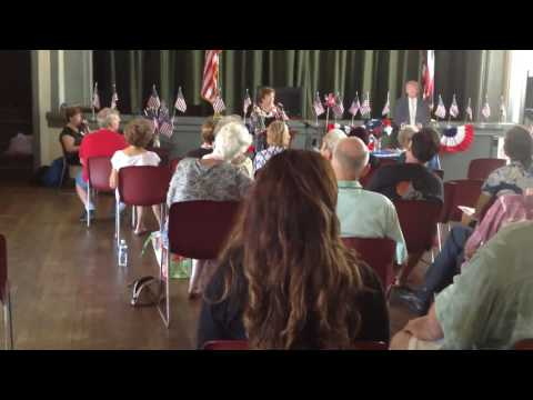 Kauai County GOP Convention April 8 2017