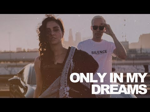 Marcus Layton feat. Jafar - Only In My Dreams