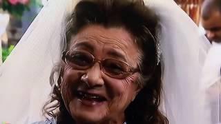 homem 31 anos casa com mulher de 89 anos
