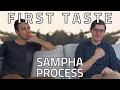 FIRST TASTE: Sampha - Process (ALBUM REACTION & DISCUSSION)