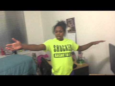 Wichita State Dorm Tour